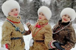 Иркутская Масленица в снимках Instagram