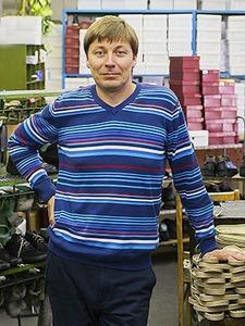 KupiRazmer: Как фабрика обуви нестандартных размеров выходит в онлайн