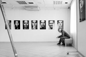 Простые портреты жителей Екатеринбурга в новом фотопроекте Максима Лоскутова