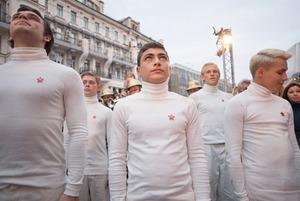 Как Москва отпраздновала День города