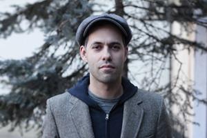 Внешний вид: Михаил Идов, главный редактор GQ