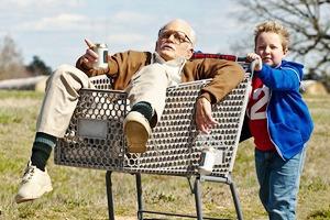 Фильмы недели: «Несносный дед», «Внутри Льюина Дэвиса», «Я, Франкенштейн»