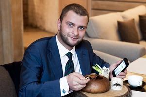 Любимое место: Николай Переслегин о ресторане Art Clumba