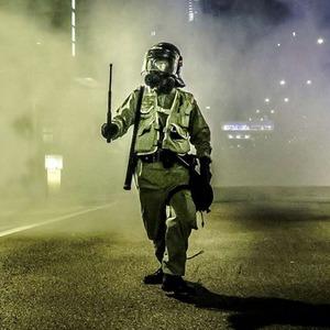 «Революция зонтиков» в Гонконге глазами очевидца