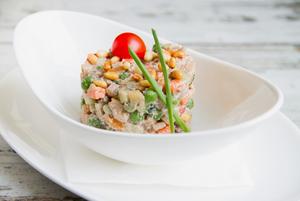 «Индекс оливье»: Во сколько обойдутся продукты для праздничного рецепта