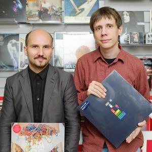 Как географ и звукорежиссёр открыли магазин виниловых пластинок