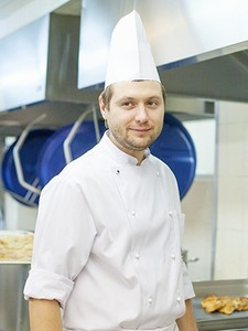 Производственный процесс: Как готовят кошерные обеды для авиапассажиров