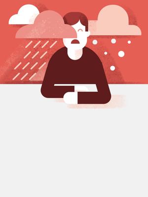 Существует ли метеозависимость на самом деле?