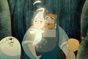 10 мультфильмов на зимние каникулы