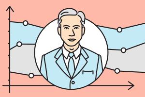 6 кадров: Как меняются рейтинги кандидатов в мэры