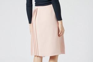 Где купить юбку миди: 6 вариантов от 1 000 до 4 500 рублей