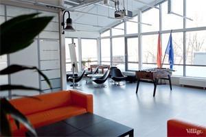 Офис недели (Петербург): C.Nord