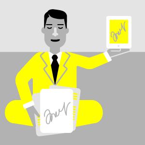 FAQ: Кому нужен сертификат электронной подписи и как его получить?