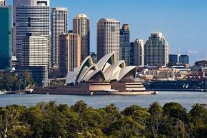 Сколько стоит жизнь в Сиднее