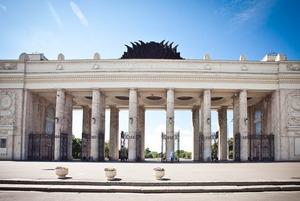Алиса По — о музее парка Горького