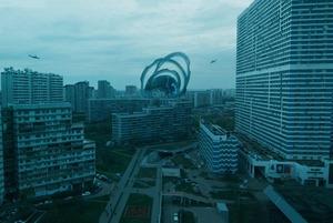 «Бондарчук прославил мой дом»: Чертановцы — о своем районе в фильме «Притяжение»