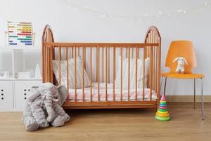 Как сделать дом безопасным для ребёнка?