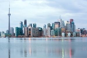 Сколько стоит жизнь в Торонто