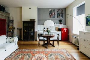 Уютная квартира в Коломне для молодой пары