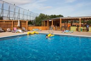 Жизнь — курорт: Пять новых открытых бассейнов в Москве