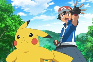 Главные серии аниме Pokémon, которые помогут лучше разобраться в покемонах