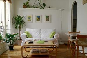 10 приёмов французского дизайна, которых не хватает в наших домах