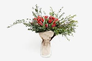 8 цветочных лавок в Петербурге