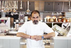 Ресторатор Арам Мнацаканов— отом, почему надо открывать своё дело прямо сейчас