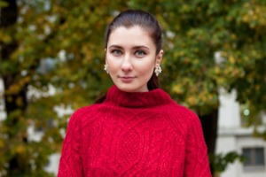Внешний вид: Юлия Булгакова, старший редактор Glamour.ru