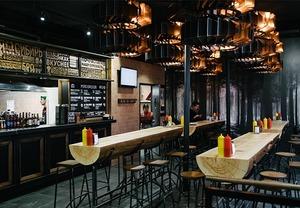 Новые кафе и рестораны ноября в Нижнем Новгороде