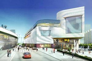 Торговые центры Москвы: 23 новых проекта