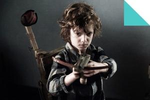 Страшные сказки: Семь новых фильмов ужасов