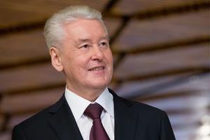 Сергей Собянин — о благоустройстве Москвы и карьерных планах