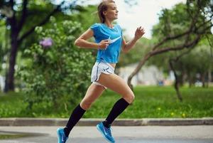 Правильная форма: Бесплатный спорт в парках Москвы