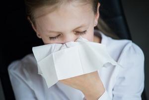 Как бороться с простудой