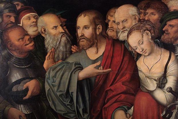 Кранахи в Пушкинском музее: Что нужно знать о живописи династии