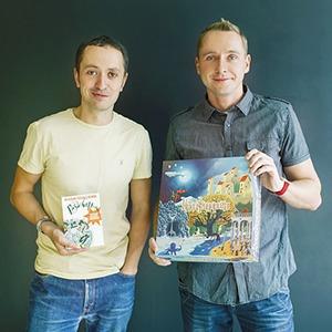 «Имаджинариум»: Как продавать настольную игру тысячными тиражами