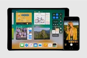 Почему стоит обновиться до iOS 11