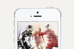 Приложения для реальных и потенциальных фанатов футбола