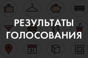 Итоги года — 2011. Пользователи The Village выбрали лучшее в Москве