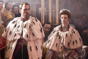 Потерянный имперский рай: Как Николай II стал иконой российского кино