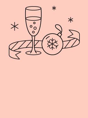Как компании собираются отмечать Новый год