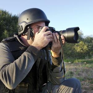 Журналисты из США, Новой Зеландии, Великобритании о своей жизни и работе в Украине