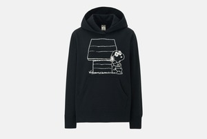 Новая коллекция Kaws x Peanuts UT от Uniqlo