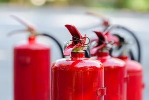 Как в торговых центрах экономят на пожарной безопасности