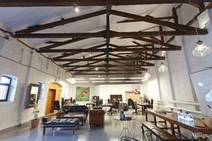 Офис недели (Петербург): Северо-западная кофейная компания