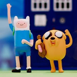«Зомби-забег», фестиваль Adventure Time, «Архстояние» и ещё 15 событий