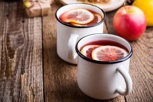 10 согревающих напитков к зиме