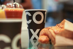Есть ли разница между израильским и московским кафе Cofix?