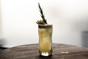 «Тюленье счастье» и ещё два летних коктейля от шеф-бармена Mondriaan